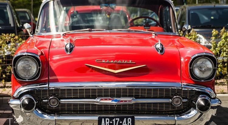 Chevrolette Belair