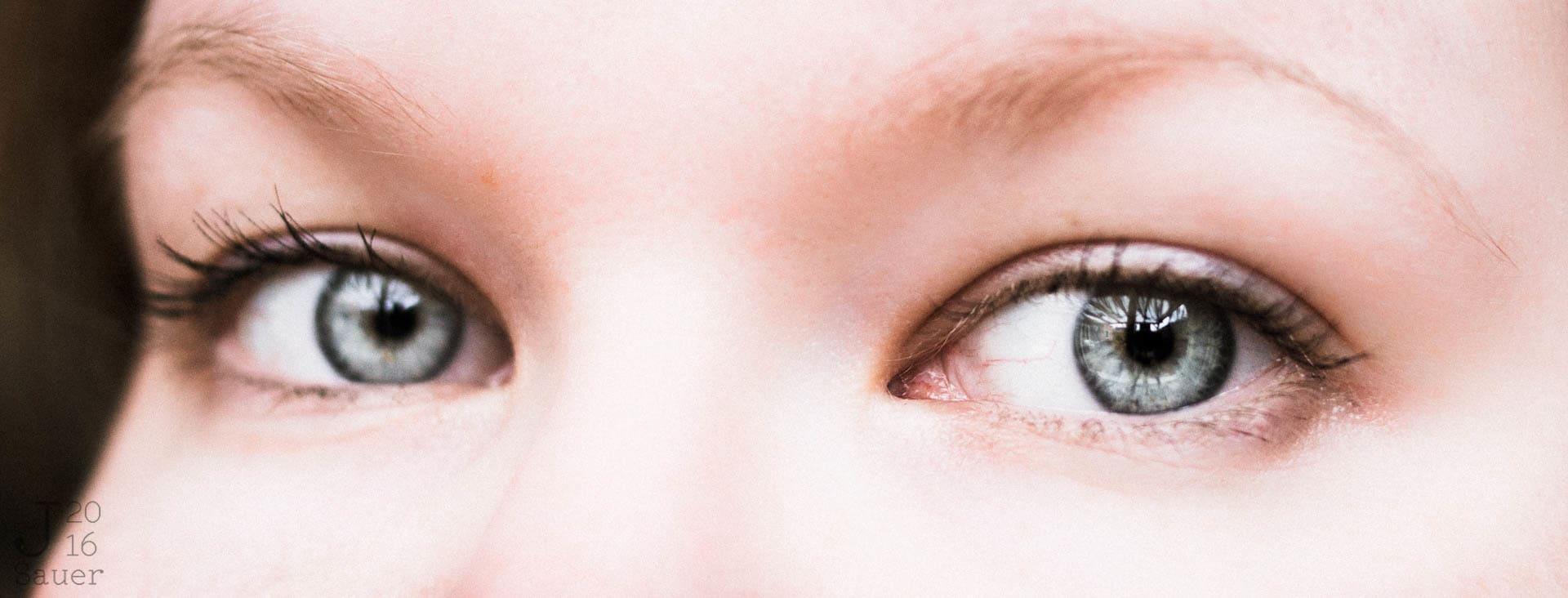 Week 7 Eyes