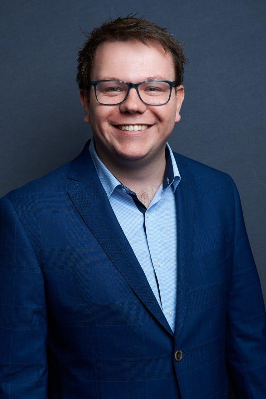 Ruben Lijzenga (Prosu Media Producties)