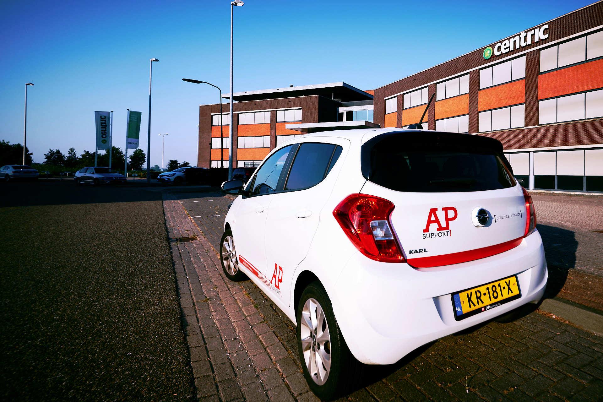 AP Opel Karl bij Centric